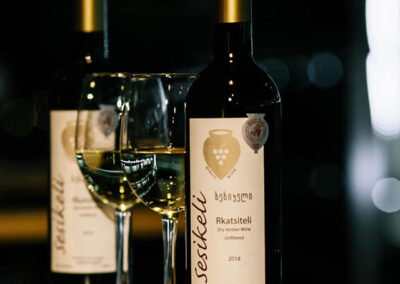 Sesikeli-Rkatsiteli-in-Nino-Meris-Wine-Boutique